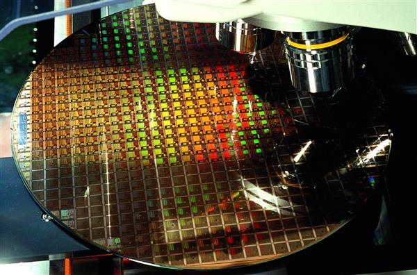 2000亿大基金二期重点投资5G、AI 还有半导体核心装备及材料