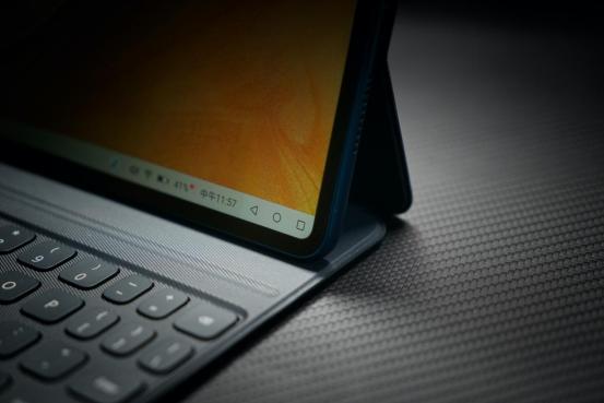 华为平板MatePad Pro上手,轻办公新体验,从此告别笔记本