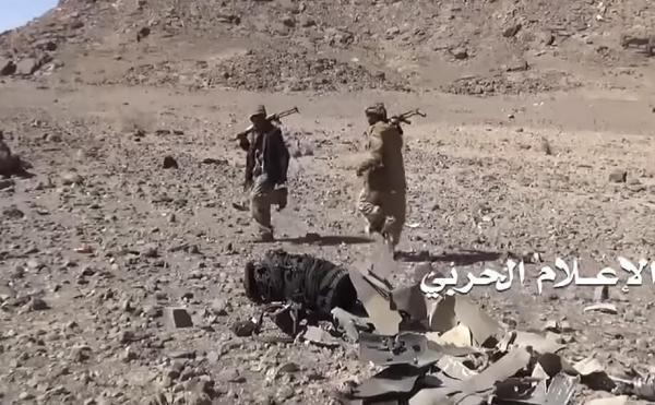 """""""不败之鹰""""名声坠地!胡塞武装防空武器再次击落F-15战机"""