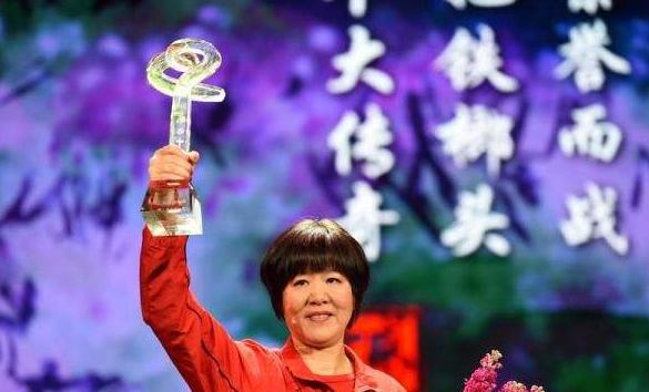 申博网站:感动中国年度人物评选!中国女排高居次席,第一名实至名归