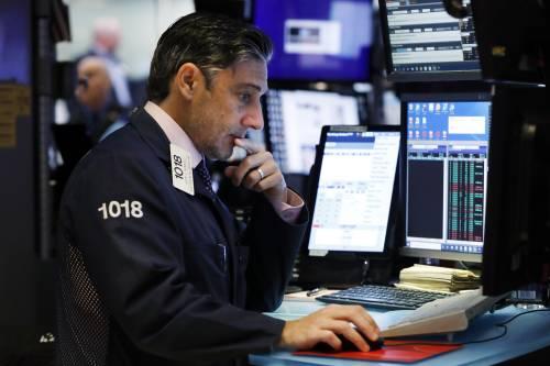 关键信号亮灯!美国经济陷衰退风险?(组图)
