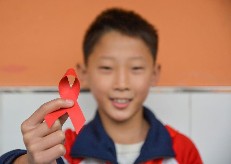 Blued:互联网社区——中国抗击艾滋病战役新前线