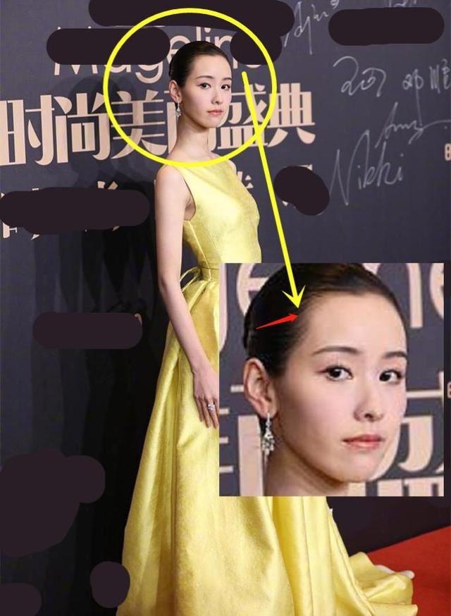 乌龙还是说漏嘴?主持人称林志玲怀孕被消音