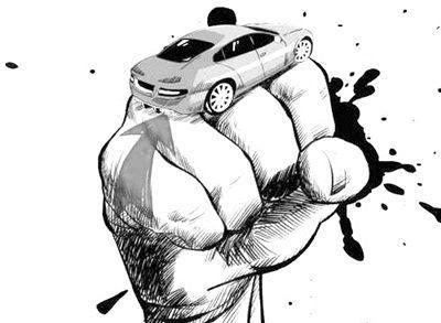 """上半年车型投诉排行榜出炉,竟然有这么多""""老熟人""""上榜"""