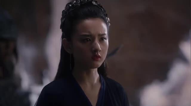 九州:羽然看姬野受重伤,宁愿不婚不嫁终身孤独,也要变成姬武神
