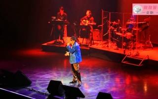 香港老艺人蔡枫花,一首经典粤语歌曲《誓言》实力不减当年