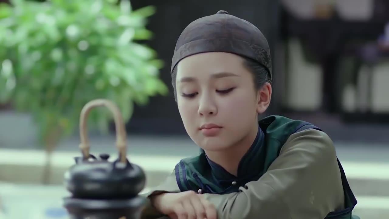 龙珠传奇:龙小弟还要请易欢吃烤鸭呢,她可不想走,撒娇都没用