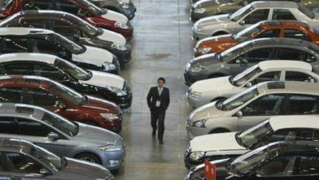 看了7月份轿车销量排行榜,我才知道轩逸原来这么不经考验
