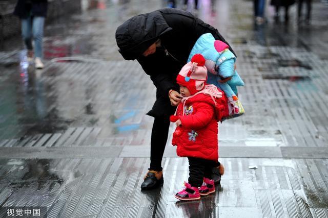 """台风""""凤凰""""今天生成,广东人最怕的湿冷天气……"""