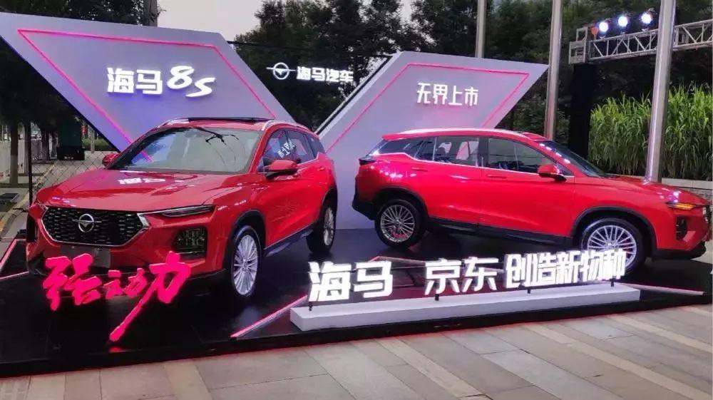 真有人花8万多在京东买车?什么