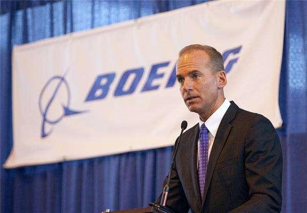 波音CEO:美国复飞737MAX时 各国可能不会立刻跟进