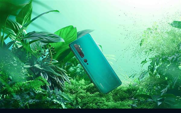 手机拍照世界第一 小米园区今晚被点亮了:DXO NO.1