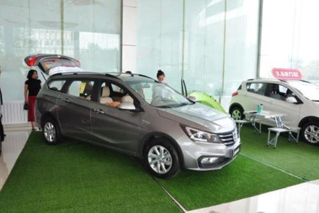 以油老虎著称的4大国产车,长城第三已坐实,第一公认无争议