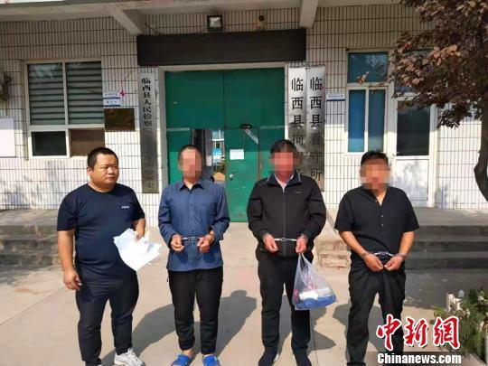 中新网邢台10月23日电 临西警方官网