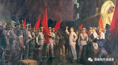周恩來親筆為南昌起義領導人排序:誰排第一?(圖)