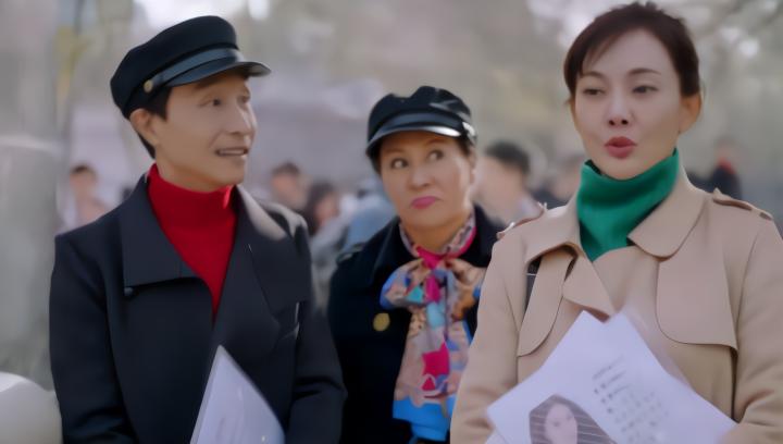 北京大妈替女儿相亲,嫌弃对方是外地人,不料被东北夫妻一顿挖苦