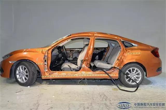 起底6大汽车安全测评机构,让你购车不再盲目