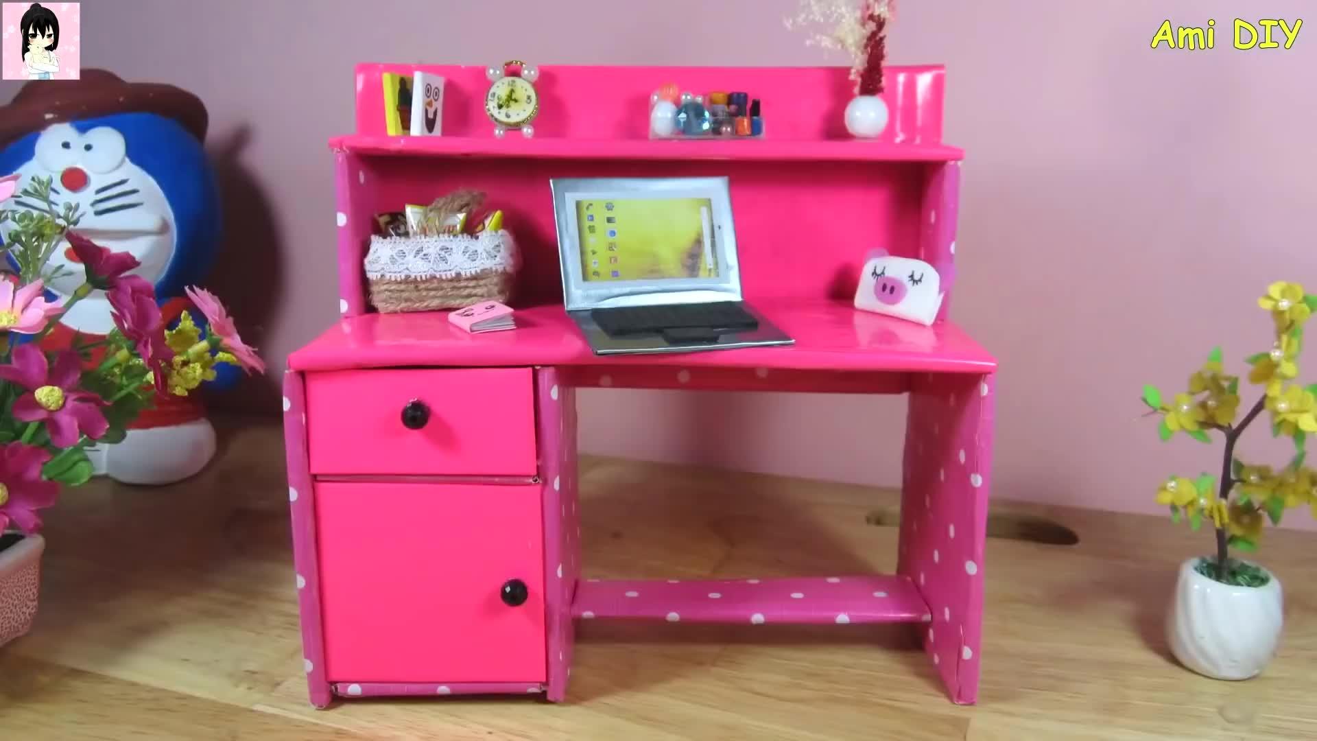 创意diy,为elsa和anav玩具一间迷你玩具屋,积木,卫生间刘谦神秘的卧室破解图片