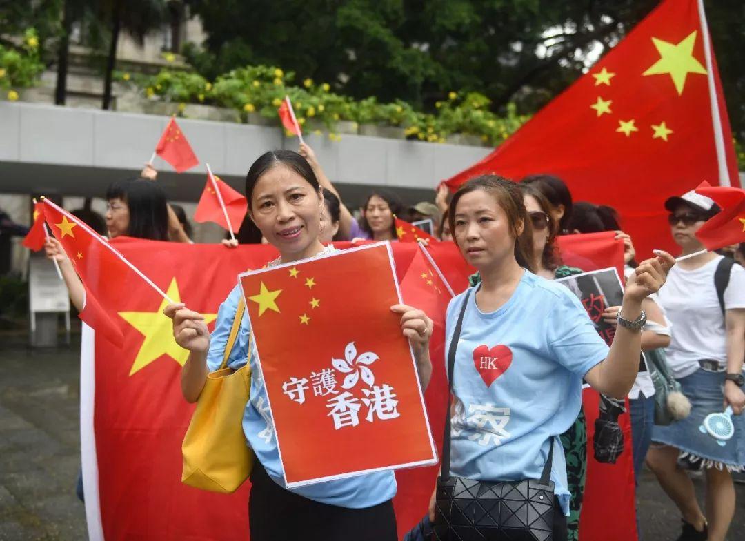 """遏制中国,美国打了哪些""""组合牌"""""""