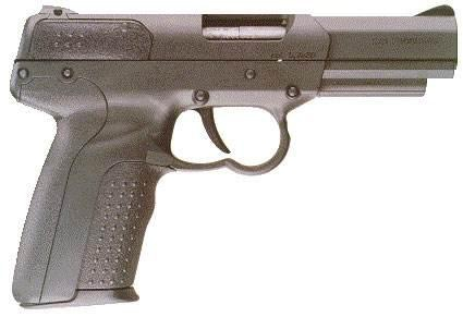 枪支烤蓝有什么用?不仅防锈耐腐,还能增加射手生存几率