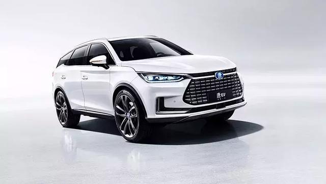 七夕节买辆纯电动汽车?续航里程应该是考量的重点!