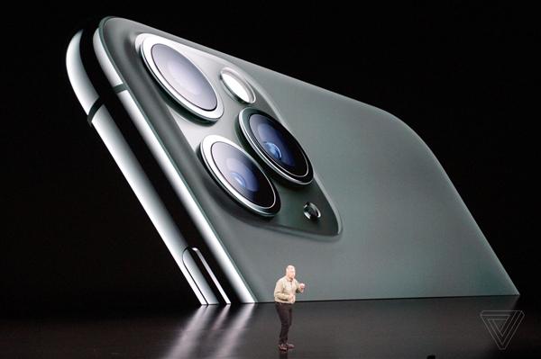 苹果11预售价格 苹果公布iPhone 11系列国行售价!5499元起
