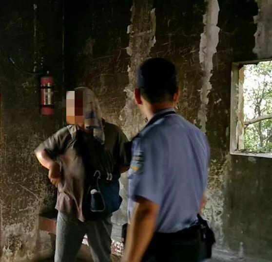 杭州一男子运气差怪菩萨 多次破坏寺庙佛像刑拘