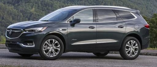 即将上市的10款重磅SUV,都有爆款潜质