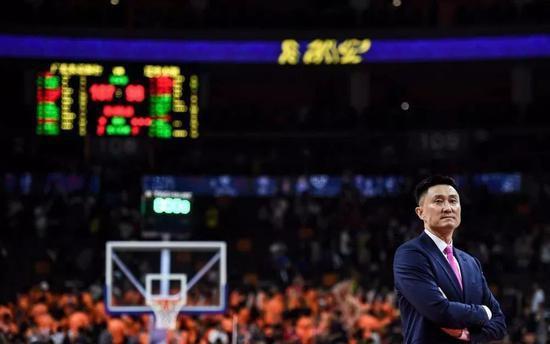 中国男篮奥运落选赛入死亡之组,被豪强包夹去东京很悬