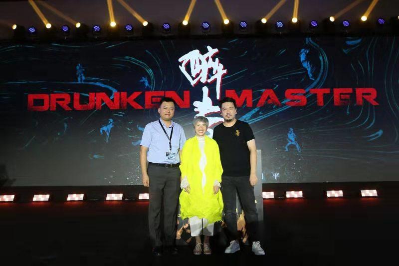 《英雄格萨尔》IP孵化再传佳音 同名史诗马秀2020年首演