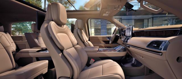 买车喜欢安静舒适,有错吗?