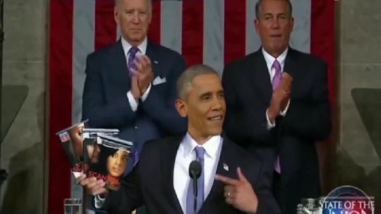 喜欢这一届的美国总统,奥巴马鬼畜搞笑