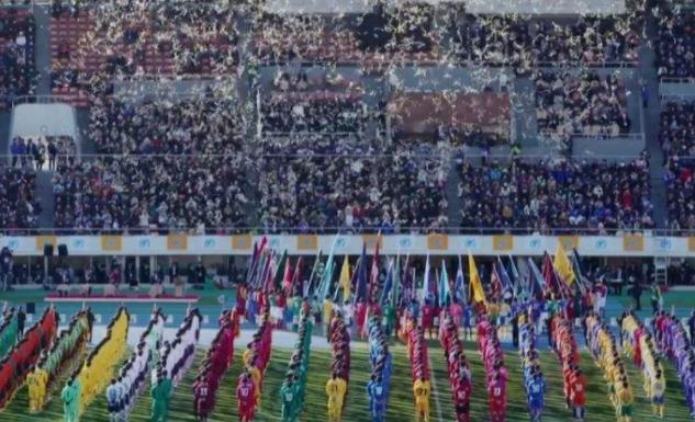 小学生最理想的职业:韩国第一是足球,日本第二是球员,中国呢?