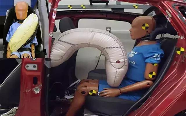 颠覆认知?IIHS:汽车碰撞时后排比前排更危险