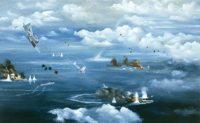 决战中途岛