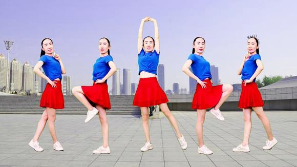 美体健身操第三节,要想v美体,每天坚持,跟我来,你行去打瘦腿针哪北京图片