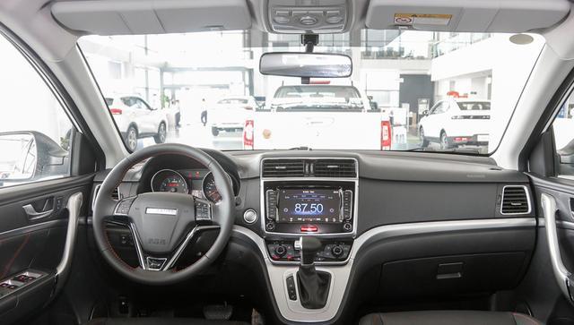 10万预算买SUV 老司机:放弃合资,这几款自主SUV踏实开去吧