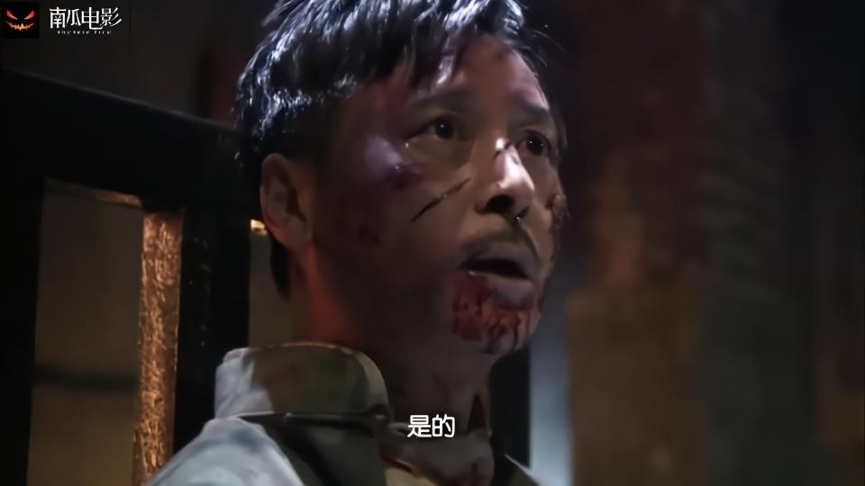 风筝:秋荷去世,马小五想要逮捕高君宝,不料首长却阻止