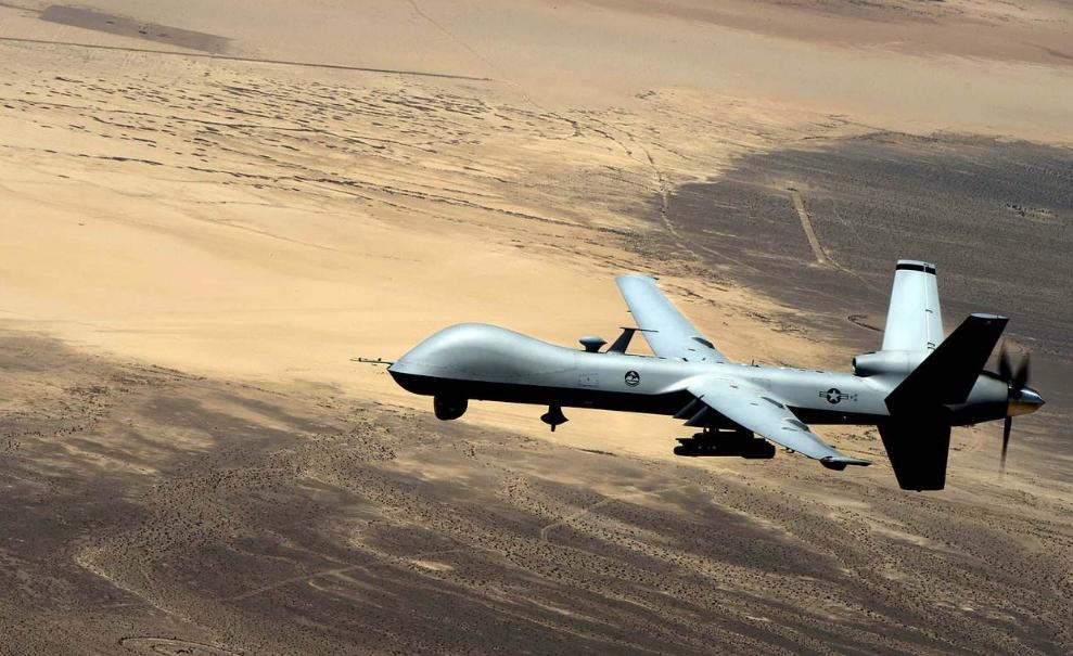 俄重型无人机首飞,载弹量超越歼