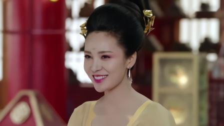 皇上听说贵妃有喜一脸懵,宣太医把脉贵妃却说在开玩笑,尴尬了