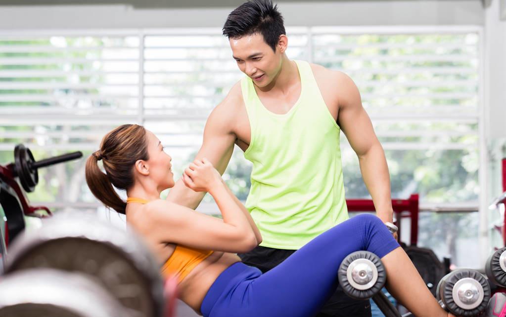 瘦子增肌要注重从练、吃、睡3方面入手,效果才会更好!