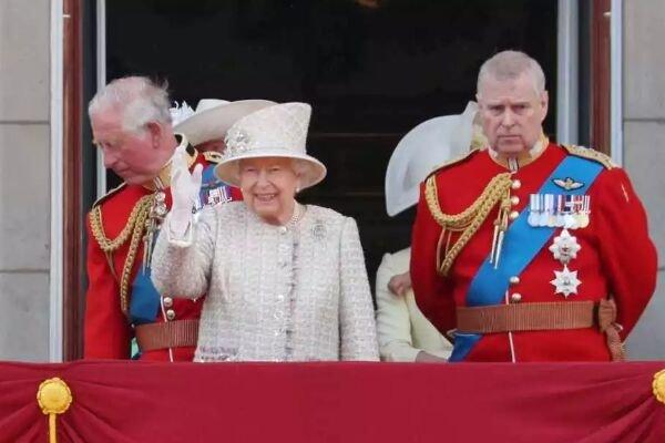 英國安德魯王子被女王撤職,他的頭銜「約克公爵」還能保持多久?
