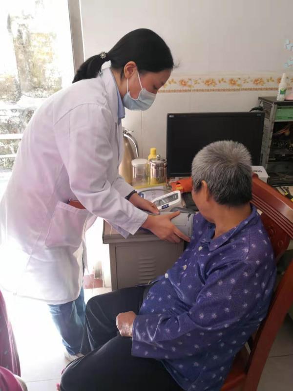 南沙丨龙穴街:精准服务帮大忙,居家养老有保障