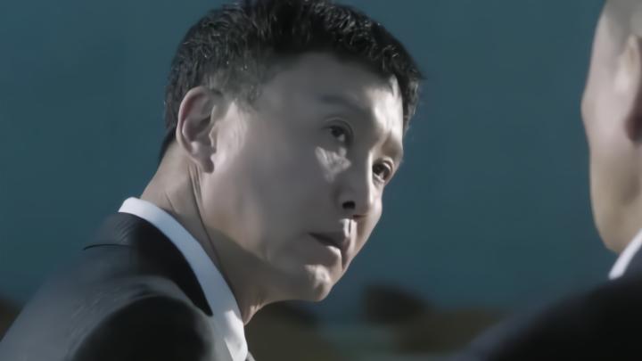 李达康会见赵东来,看车牌号呆了,汉东的水可真深