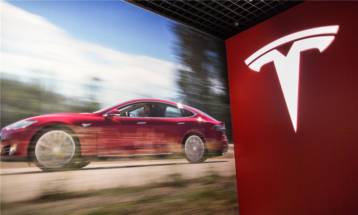 """特斯拉""""全息玻璃""""专利曝光,用于制造最好汽车显示屏"""