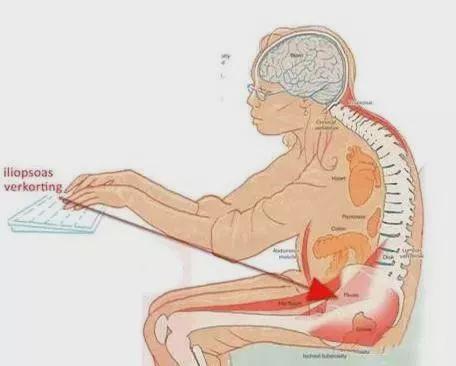 """男人练腰才是真的好,7个动作成就你的""""腰肌""""!"""