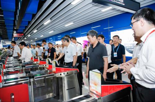 猎户星空联手佳都科技共建,全球首座AI智慧车站正式亮相
