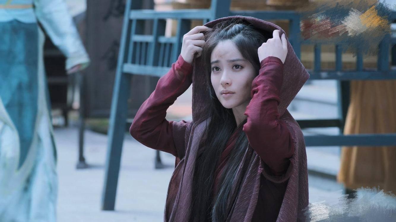 《陈情令》5位女性角色各不同,宣璐被赞还原经典,她却遭嫌弃?