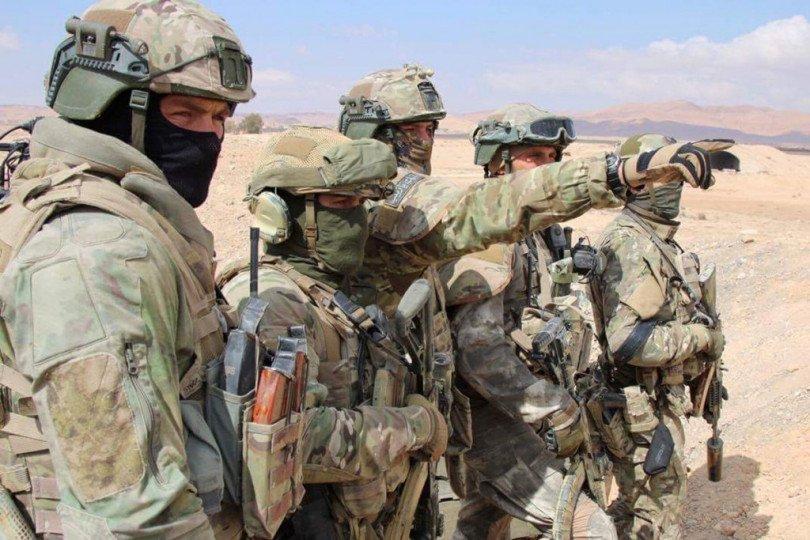 大批装备运抵,俄叙联军北上清剿叛军,土军阻挠不死心建立新据点