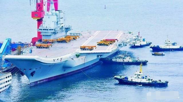 从24架到36架,国产航母舰载机数量增加意味着什么?